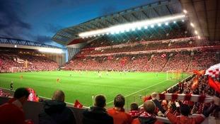 anfield inside