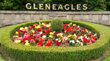 The Ryder Cup takes place at Gleneagles this weekend