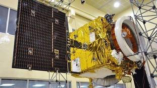 ISRO's Mars Orbiter Mission