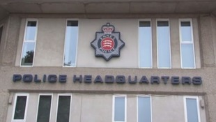 Essex Police headquarters