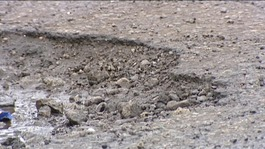 £11 million to repair potholes in Essex