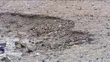 11 million to repair potholes in Essex