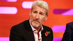Jeremy Paxman presented Newsnight for 25 years