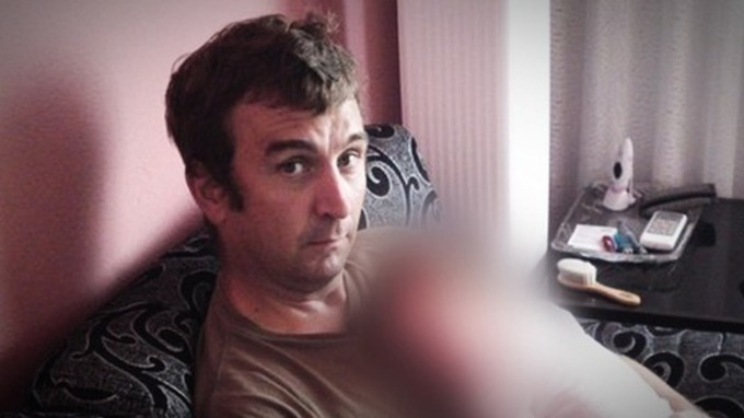 Briton David Haines was beheaded by IS.