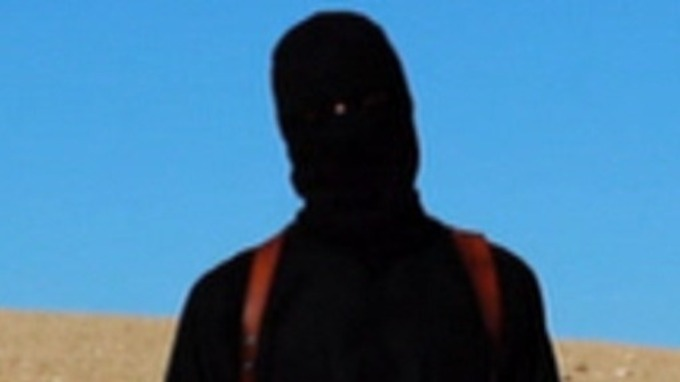 The militant who seemingly murdered Foley, Sotloff and Haines had a British accent.
