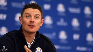 Justin Rose believes Open Championship should no longer be staged at golf clubs with male-only membership