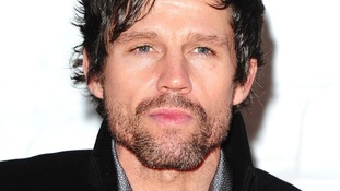 Jason Orange has left Take That.