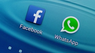 EU regulators 'to approve Facebook's $19 billion WhatsApp deal'