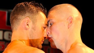Cleverly/Bellew