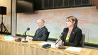 Plaid Cymru press conference