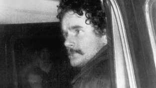 File photo dated 1/1/1973 of Martin McGuinness
