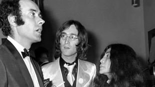 Victor Spinetti John Lennon