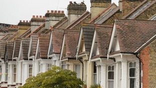 Properties in Lambeth and Lewisham saw the largest annual price increases