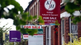 London house prices increased by an average 21.6%