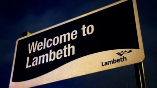 There was a 28.9% increase in house prices in Lambeth - the greatest in London