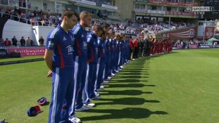 England West Indies