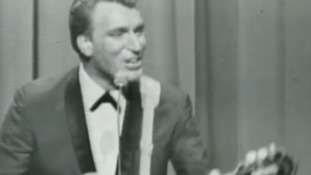 Do you remember Frank Ifield?