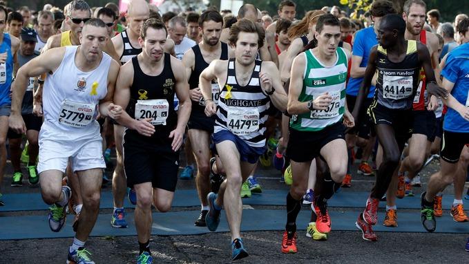what to wear during a marathon