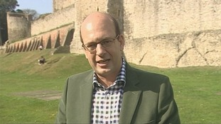Mark Reckless defected to Ukip on the eve of the Conservative Party conference.