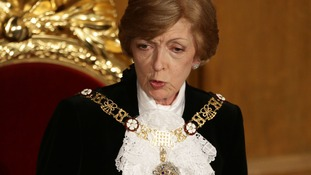 Fiona Woolf's replacement will be sworn in in November