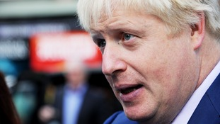 Withering attack by Boris on Ed Miliband aims to boost morale