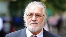 The Attorney General's Office will review the sentence given to Dave Lee Travis.