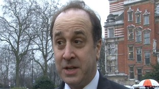 Brooks Newmark resigned after the sting published in the Sunday Mirror.