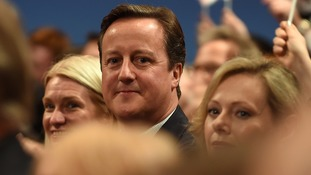 PM promises weekend access to GPs if Tories win in 2015