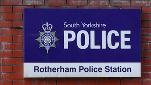 Rotherham police 'failing vulnerable children in care homes'