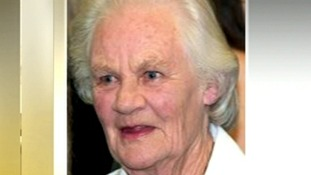 Pensioner's neighbour denies involvement in hammer murder
