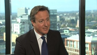 David Cameron hails seven-day GP surgeries