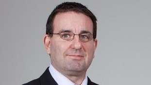 Martin Goldberg, 46, the deputy head of Thorpe Hall School.