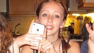 Alice Gross, 14, failed to return home on August 28th.