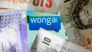 Wonga has written off the debts of 330,000 customers.