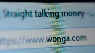 Wonga has accepted it lent to many who could not afford repayments.