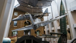 Imperial War Museum London.