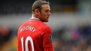 Jack Wilshere Wayne Rooney Twitter
