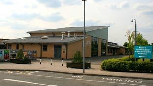 Pinfold Primary School, Hattersley