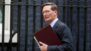 Ex-Attorney General Dominic Grieve QC