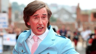 Preserving Alan Partridge