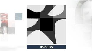 Ospreys emblem