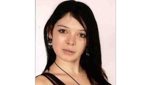 Murder victim Samantha Sykes