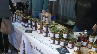 11th annual food festival taking place in Melton Mowbray