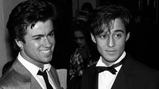 Wham! reunion rumours quashed by George Michael