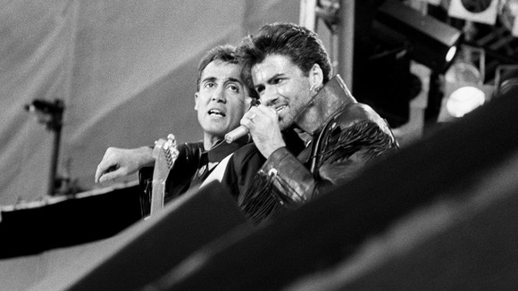 Wham! reunion dismissed by George Michael