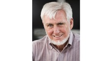 UCL scientists John O'Keefe, who has been awarded the Nobel prize.