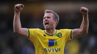 Fox also played for Norwich City.