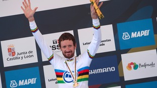 Wiggins can win at Rio