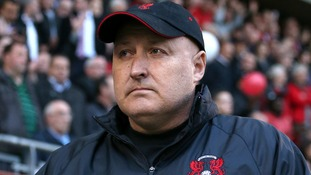 Russell Slade to build strong work ethic at Cardiff City
