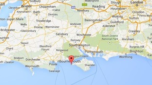 Ship search launched over English Channel Mayday call.